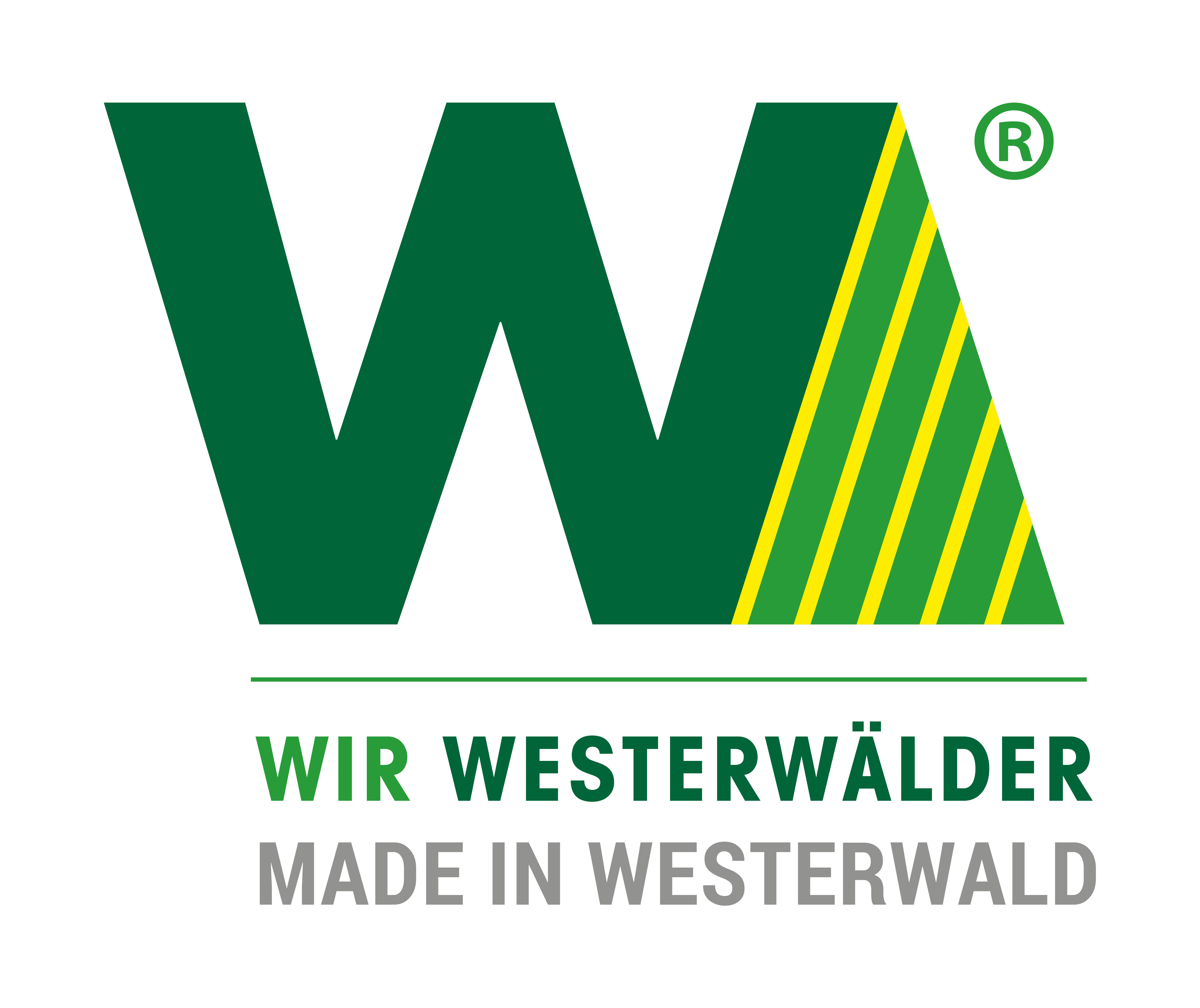 made in westerwald logo